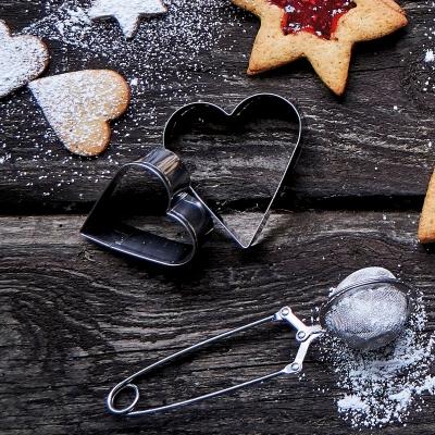 GWIAZDKI foremki do wycinania ciastek