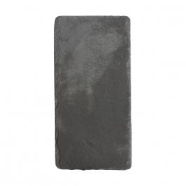 Slate board 12x20 cm