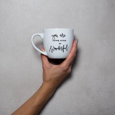 Mug 300ml *I'M NOT a MORNING PERSON*