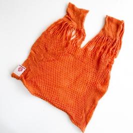 Eko-siatka Pomarańczowa
