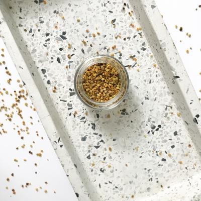 SOBOTNI MIÓD pyłek kwiatowy mini słoik