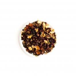Herbata GRZANIEC słoik 80g