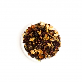 Mulled tea Jar 80g