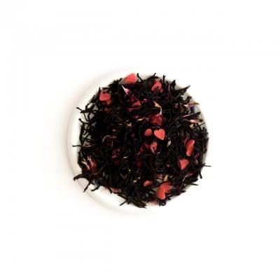 Herbata WITH LOVE słoik 80g