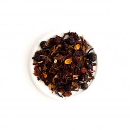 Herbata na bazie catuaby AFRODYZJAK słoik 80g