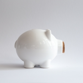 PIGGY BANK *Your text*