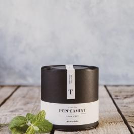 Nicolas Vahe TEA Herbata Zielona Mięta Pieprzowa