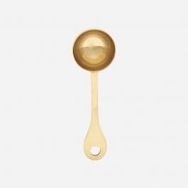 Łyżeczka do kawy srebrna Nicolas Vahe