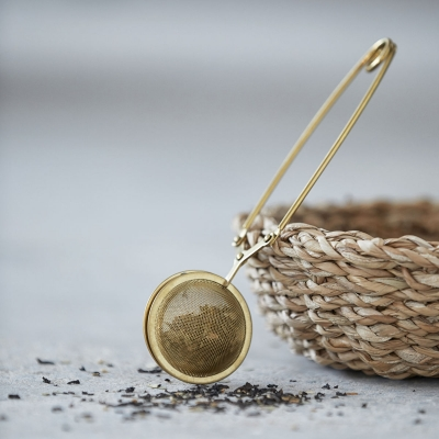 zaparzacz złote sitko