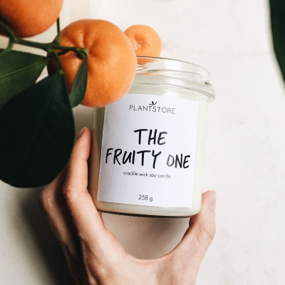 PLANTSTORE THE FRUITY ONE