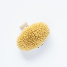 Szczotka do masażu ciała na sucho