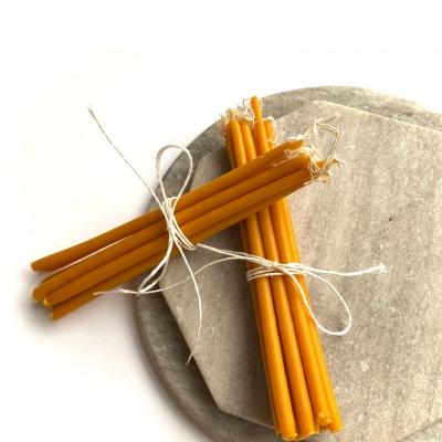 Świeczki włoskie małe