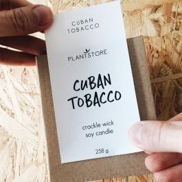 PLANTSTORE CUBAN TOBACCO