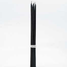 Świeca Kalamu czarna