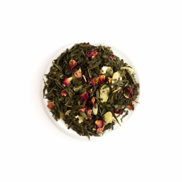 Herbata Świąteczna Słoik 80g
