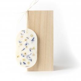 Zawieszka do szafy Kwiat bawełny Magic Home